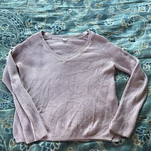Garage Light knit sweater